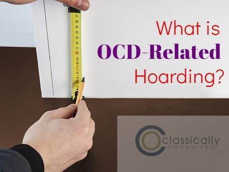 What is OCD-Related Hoarding?