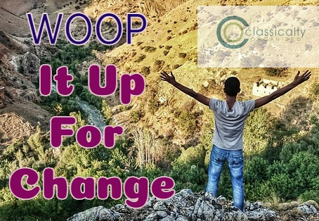 WOOP It Up For Change!