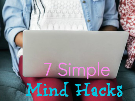 7 Simple Mind Hacks for Students
