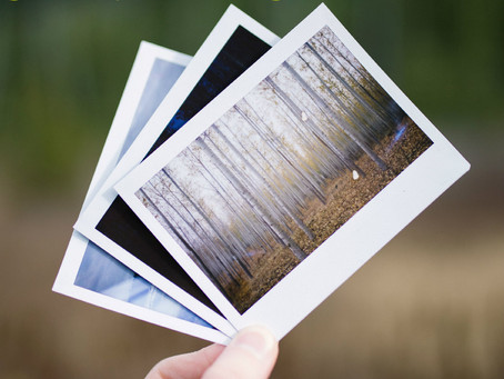 7 Tips for Recycling Printed Photos