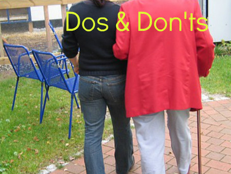 Downsizing: Dos & Don'ts