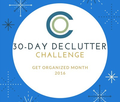 9 Things I Learned From Doing A Declutter Challenge