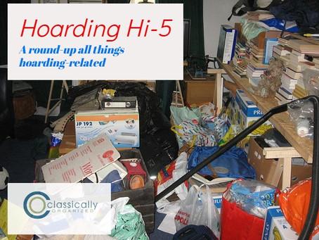 Hoarding Hi-5