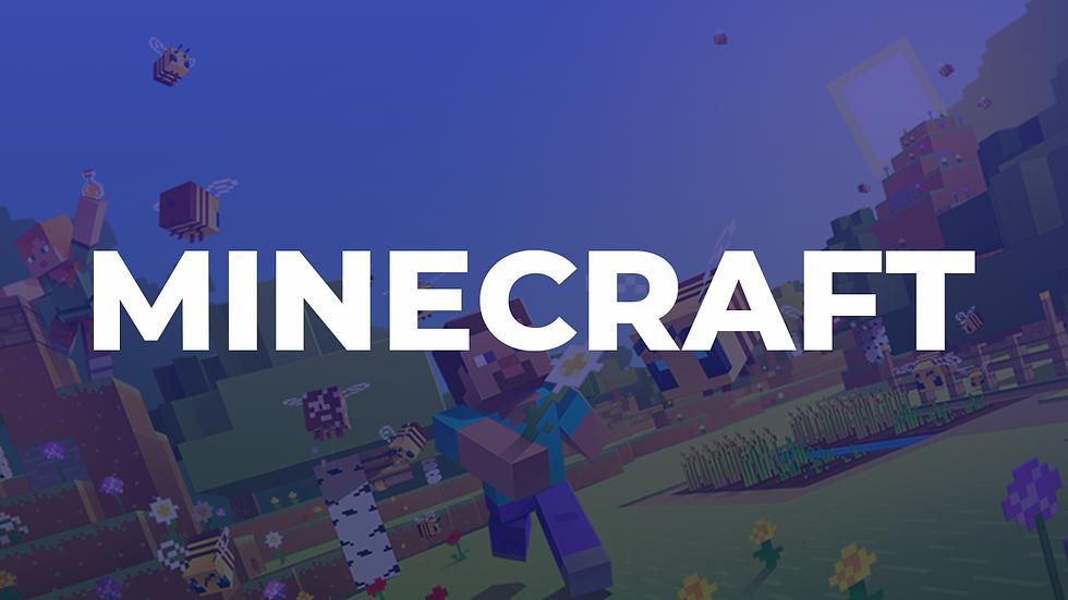 Minecraft kerho