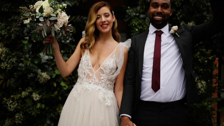 Lady Ottoline Wedding Video