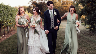 Top Planning Tips for Your Post COVID Wedding.