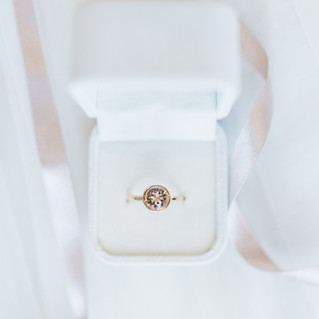 You're Engaged! Now What? The First 5 Things You Need to do Next...