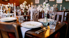 Ideas for your intimate wedding.
