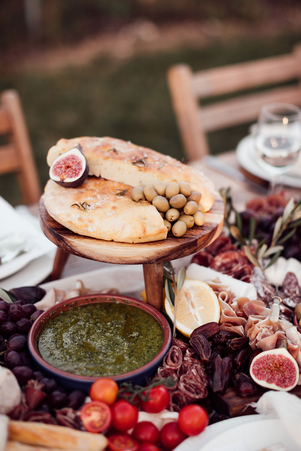 Wedding Grazing Board