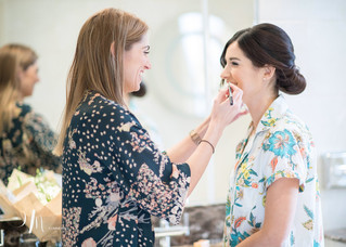 Guest Post : Top Tips for finding your perfect makeup artist from Jenny Ojo MUA.