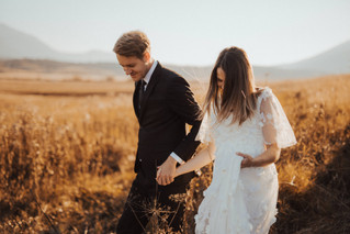 How to have a more sustainable wedding.