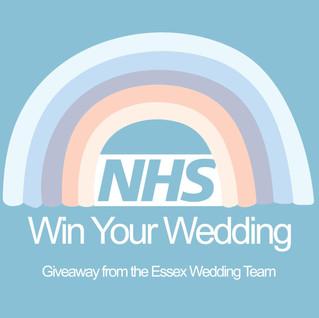 NHS Wedding Giveaway.