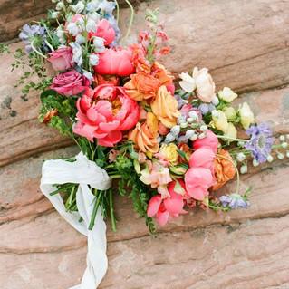 Spring Wedding Inspiration.