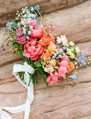 Spring Wedding Inspiration.