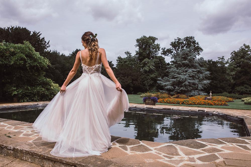 Bridal Dress   One Oake