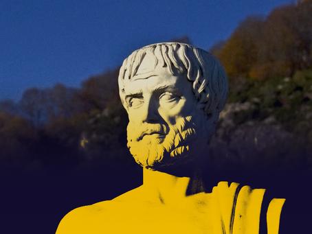Cómo Aristóteles me ayuda a crear Indie Games