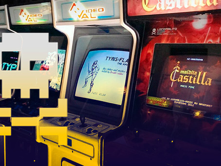 Desarrollando videojuegos de éxito trabajando a medio tiempo. [Entrevista a Locomalito]