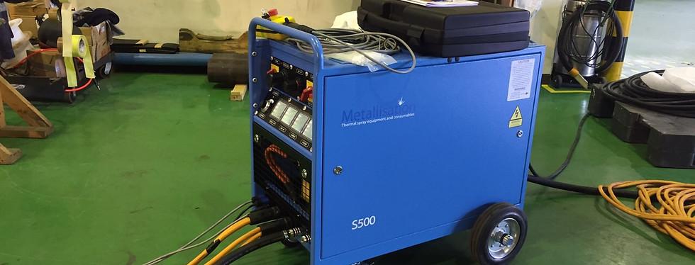 ARC150/S500-CL System