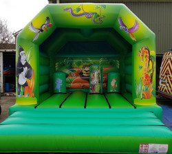Isle of Wight Bouncy Castle Hire