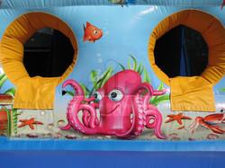 Undersea Fun Run