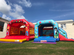 Isle of Wight Bouncy World