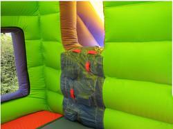 Jungle Bounce & Slide