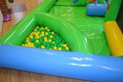 Farmyard Soft Play