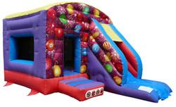 Celebrations Bounce & Slide
