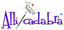 Allicadabra logo