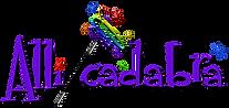 Allicadabra logo