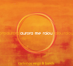 AURORA ME RAIOU (2016)