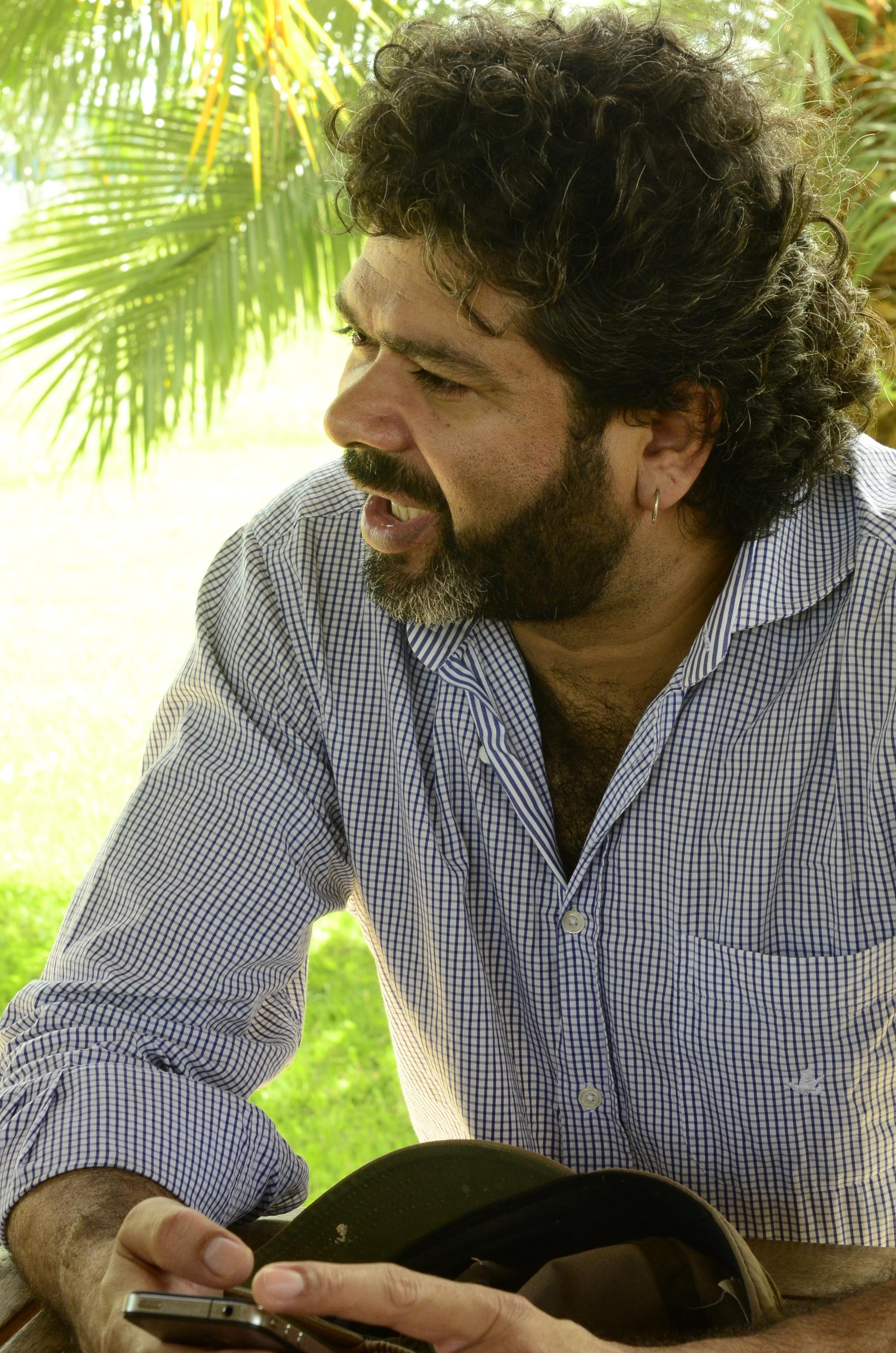 DIDO MARIANO (PATO)