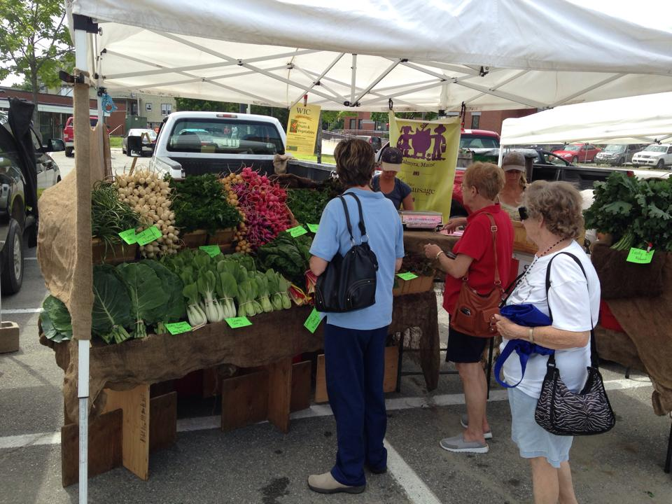 Waterville FarmersMarket