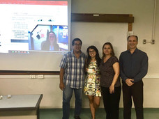 MSc. Dissertation Completed - Maíra Siqueira Pinto