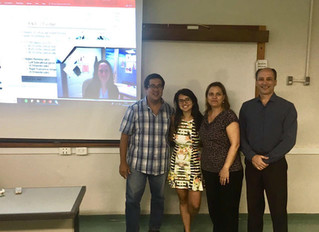MSc. Dissertation Completed - Maíra Siqueira Pinto