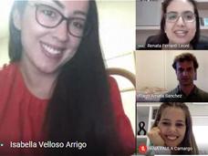 Master's Dissertation Approval - Isabella Velloso Arrigo