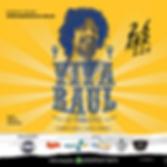 Viva Raul O Tributo - Madeira Live