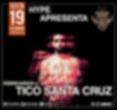 Tic Santa Cruz - Madeira Live