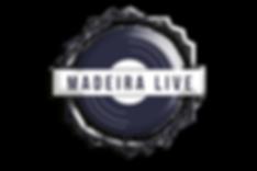 Logo Madeira Live
