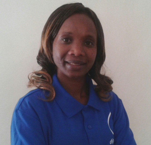 Meet Rose Kendagor, our Project Officer in Kenya