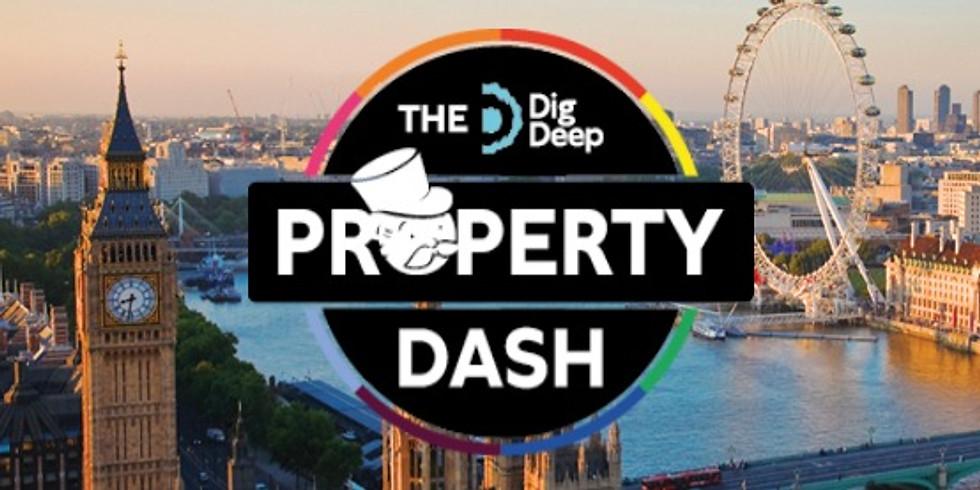 The Dig Deep Property Dash
