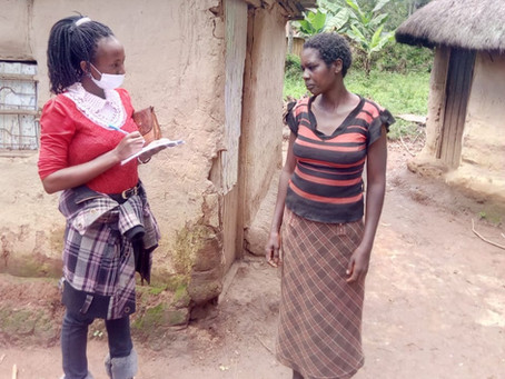Working together to improve menstrual health in Kenya