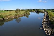消化液処理水の河川放流