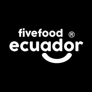 FIVE FOOD ECUADOR