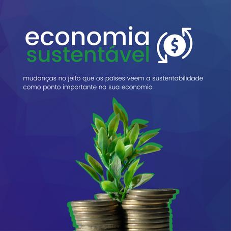 Economia sustentável