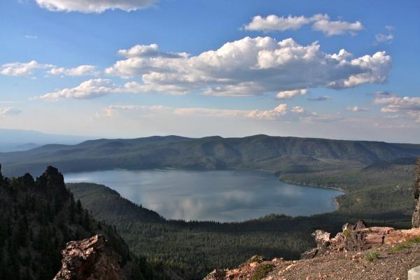 Friar's Lake (de Jean-Paul Raymond)