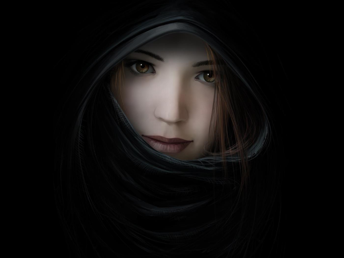 Ange-Louve (de Rachel Rostalski)