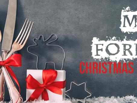 Mi2 Forever Christmas Dinner Box