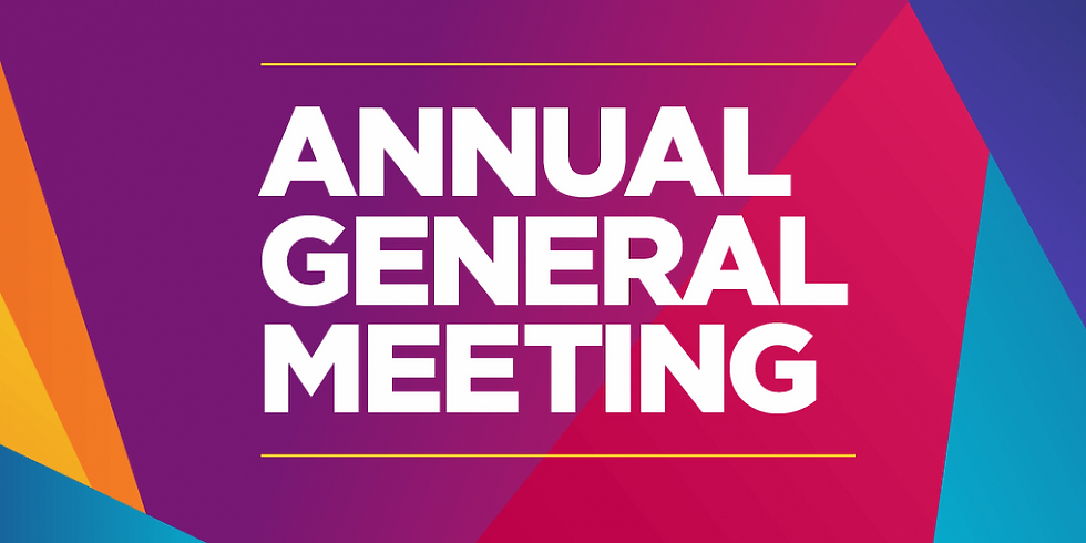 2020 Annual General Meeting- Buderim Pony Club