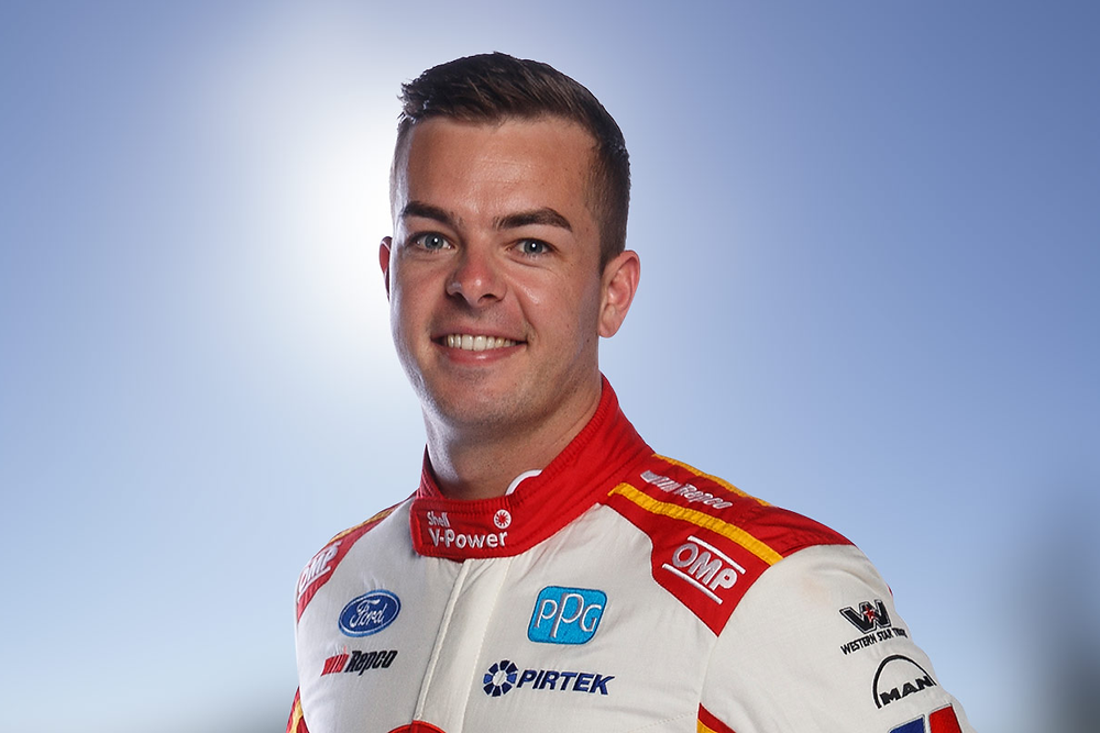 Scott McLaughlin picture from supercars.com